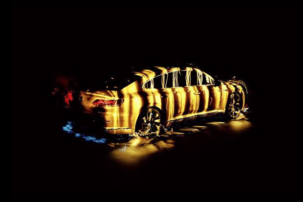 Volkswagen Arteon (Foto: Reprodução/Youtube)