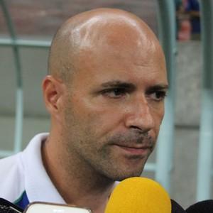 Paulo Morgado (Foto: Marcos Dantas)
