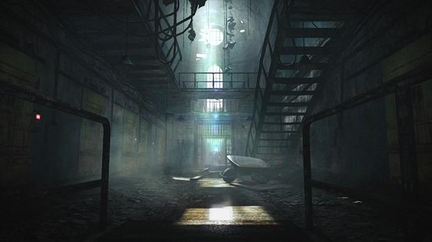 Imagem de novo 'Resident Evil' foi postada em site do Xbox (Foto: Divulgação)
