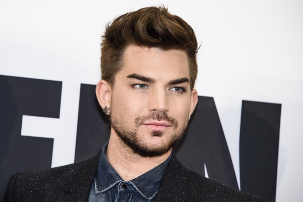 O cantor Adam Lambert (Foto: Getty Images)