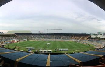 Goiás x Atlético-GO: veja os detalhes da venda de ingressos para o clássico