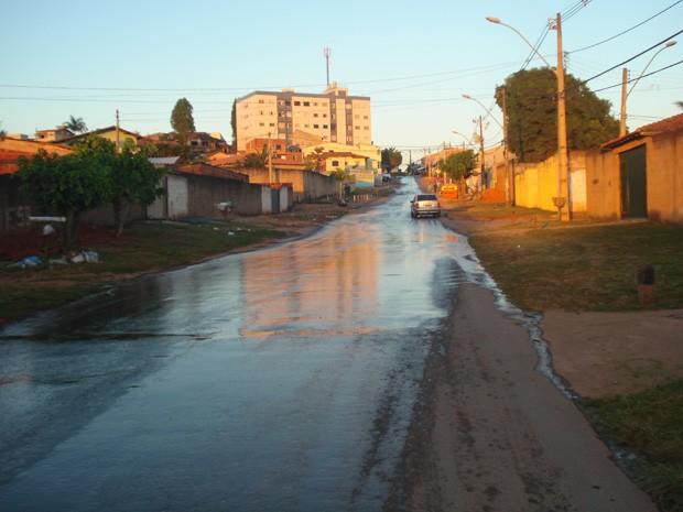 . (Foto: Yuri Araújo/Vc no G1)