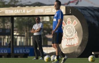 Corinthians negocia patrocínio e lançará sua nova camisa em setembro