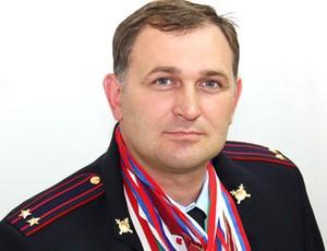Petr Makarchuk tocha Sochi Olimpíadas de inverno (Foto: Divulgação)
