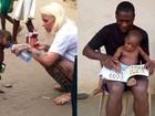 Menino abandonado por 'bruxaria' se recupera completamente na Nigéria