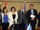 Saída de Lugo freia negociação com Mercosul, dizem eurodeputados