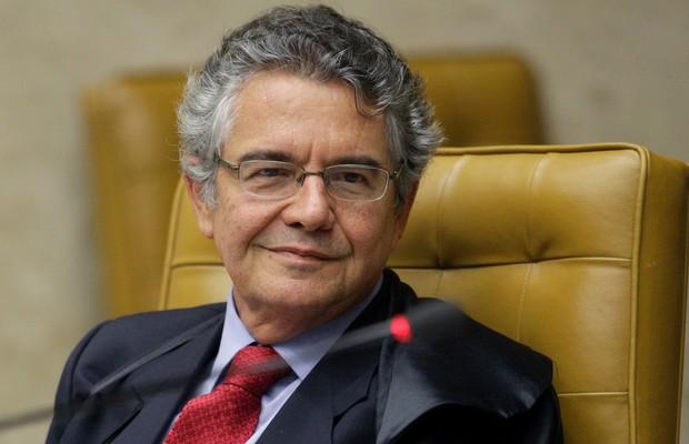 Ministro do STF diz que impeachment é 'esperança vã' de superar crise