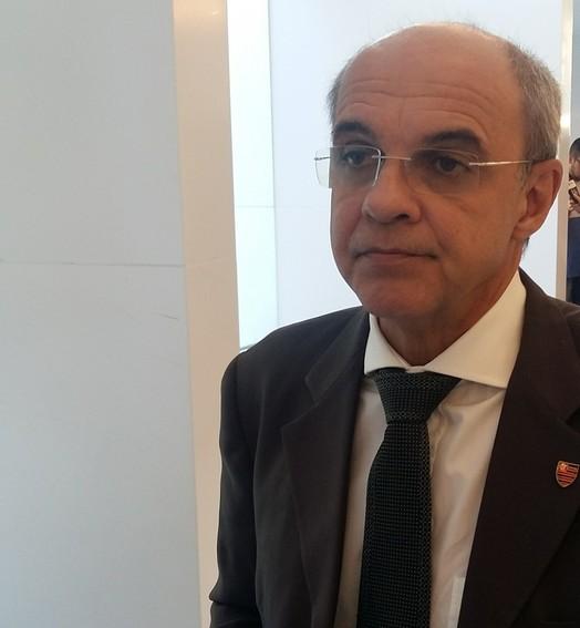 apelo por paz (Igor Rodrigues / GloboEsporte.com)