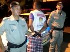 Após acidente, idoso é preso por dirigir embriagado e armado em GO