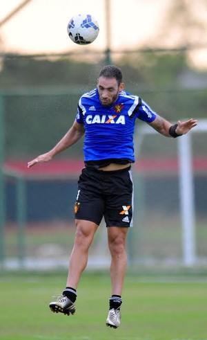 Rodrigo Mancha Sport (Foto: Aldo Carneiro/Pernambuco Press)