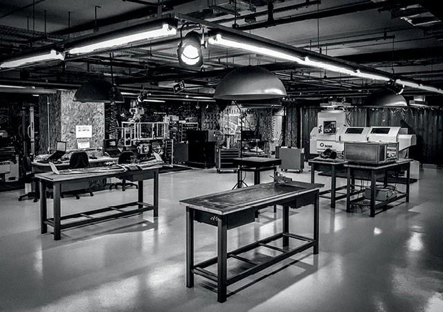 Renda-se aos makers, os protagonistas da nova revolução industrial