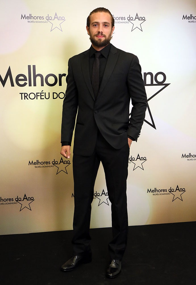 Rafael Cardoso (Foto: Isabella Pinheiro/Gshow)