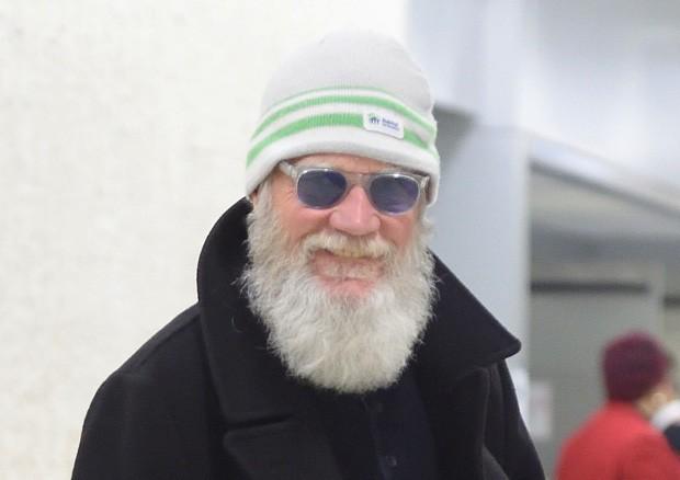 David Letterman (Foto: Grosby Group)