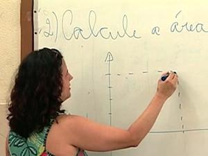 Concurso para professores tem inscrições abertas (Foto: Reprodução / Globo News)