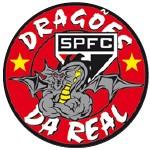 Dragões da Real selo (Foto: Reprodução)