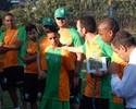 Mais velho que Sérgio Vieira, Guerreiro destaca motivação do novo treinador