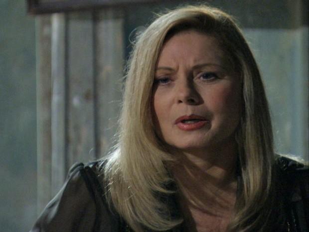 Irina (Foto: Salve Jorge/TV Globo)