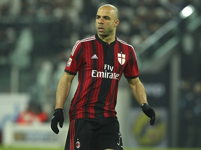Alex Milan (Foto: Getty Images)