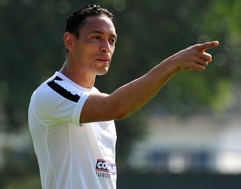Ricardo Oliveira Santos (Foto: Ivan Storti/Santos FC)