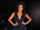 Juliana Alves sobre ser rainha de bateria: 'A pressão maior vem de mim'
