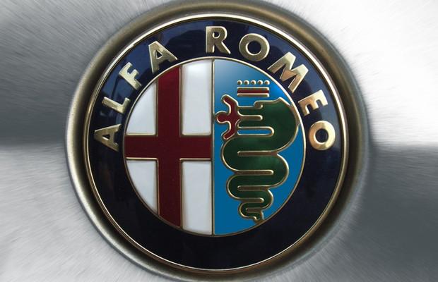 Logo Alfa Romeo (Foto: Franco Dal Molin/Flickr)