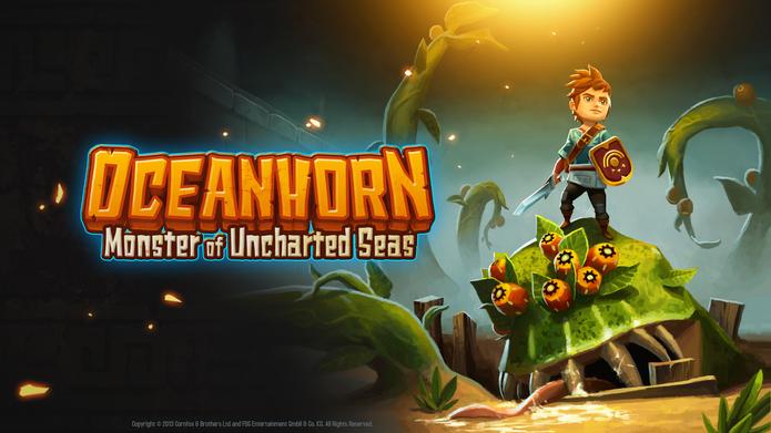 Oceanhorn (Foto: Divulgação)