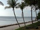 'Piratas' assaltam visitantes em píer de hotel de luxo, em Manaus
