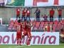"""Eufórico com gol na final, Neto fala que é iluminado: """"Na hora determinante"""""""