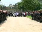 PM morto na Quinta da Boa Vista é enterrado em Sulacap, Zona Oeste