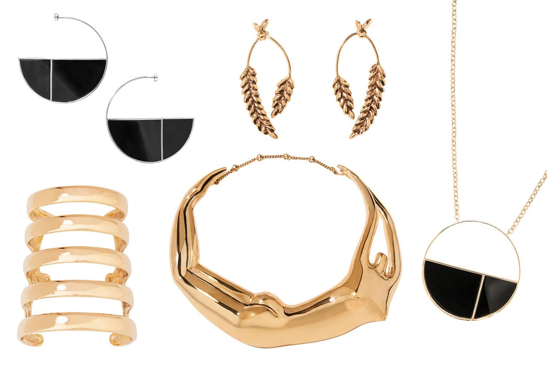 As novas joias de Aurélie Bidermann (Foto: Divulgação)
