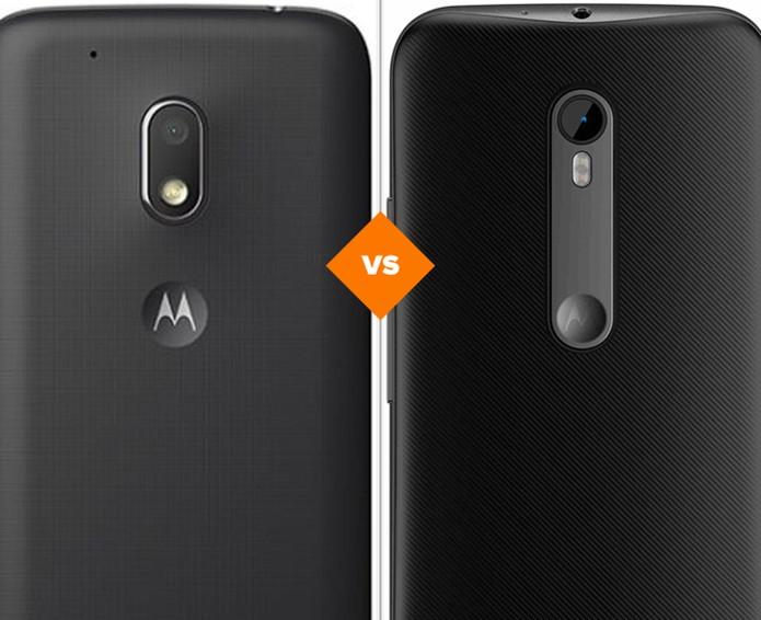 Moto G 4 Play Ou 3 Veja Qual Smartphone Vale Mais A Pena