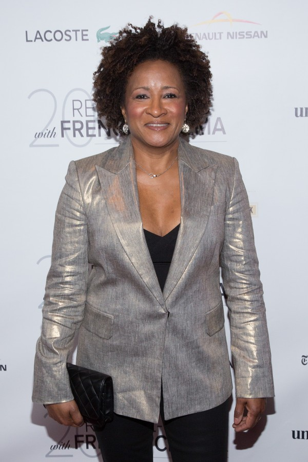 A atriz Wanda Sykes (Foto: Getty Images)
