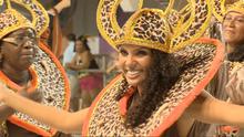 Vote no momento mais marcante do Carnaval Capixaba (Divulgação/ TV Gazeta)