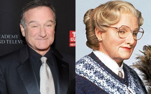 Robin Williams (Foto: .)