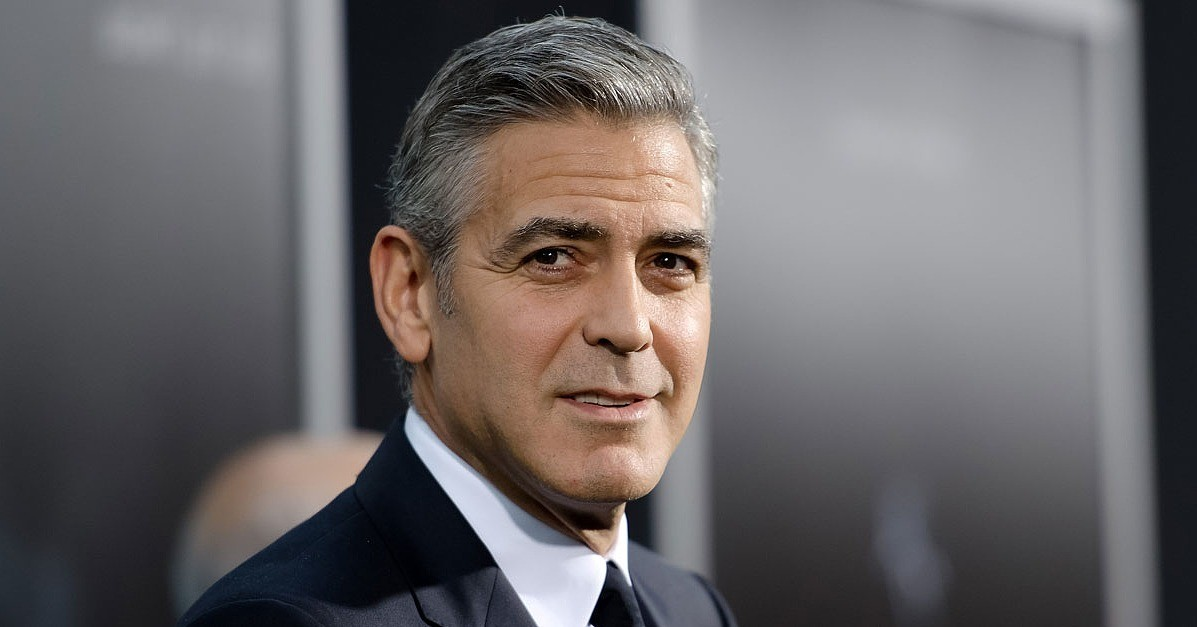 George Clooney (Foto: Divulgação)