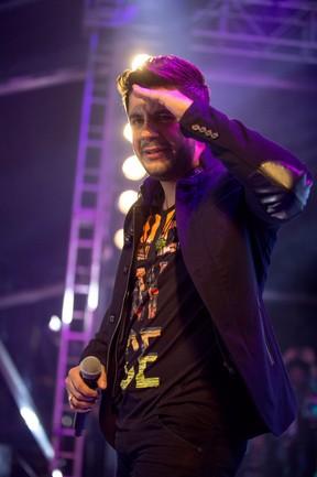 Cristiano Araújo (Foto: Flauney Gonzalez/ Fotógrafo Oficial)