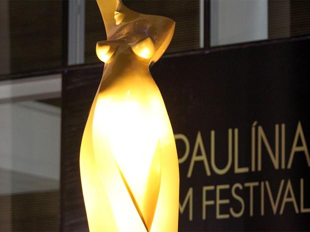 Paulínia Film Festival entra em sua última noite (Foto: Gustavo Magnusson/G1)