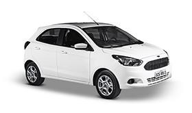 Qual Comprar Ford Ka Foto Divulgacao