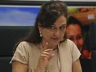 Kátia Abreu foi 1ª mulher a presidir a bancada ruralista no Congresso
