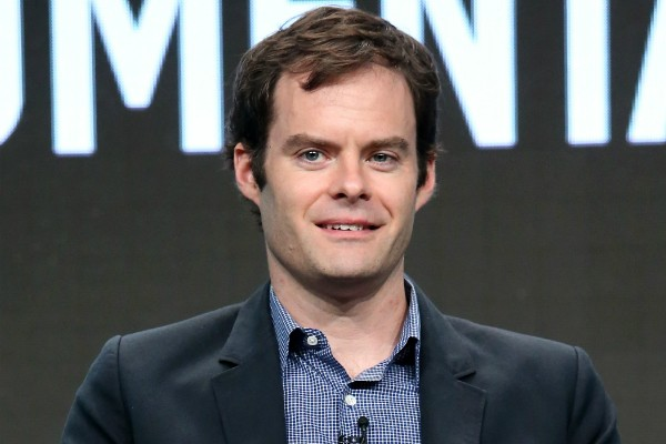 Bill Hader (Foto: Getty Images)