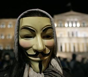 A máscara de mil faces