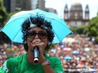 Quase 1 milhão de turistas no Rio para o carnaval geram R$ 2,2 bilhões