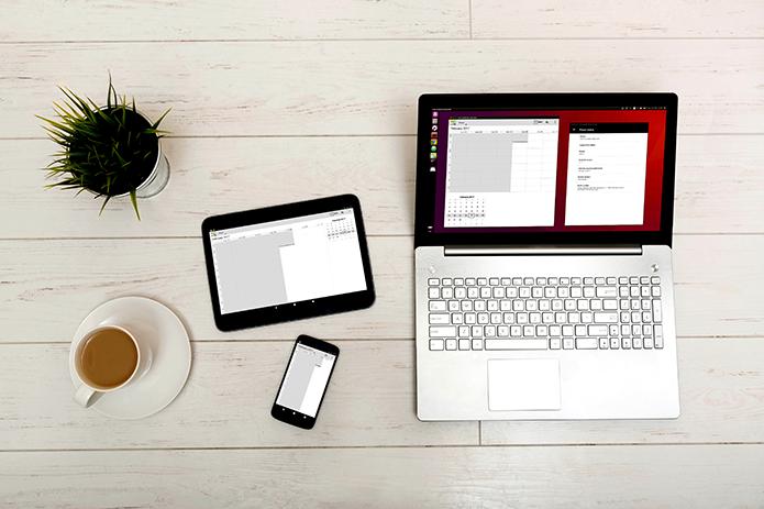 Anbox leva apps Android sem emulação para o Ubuntu (Foto: Divulgação/Anbox)