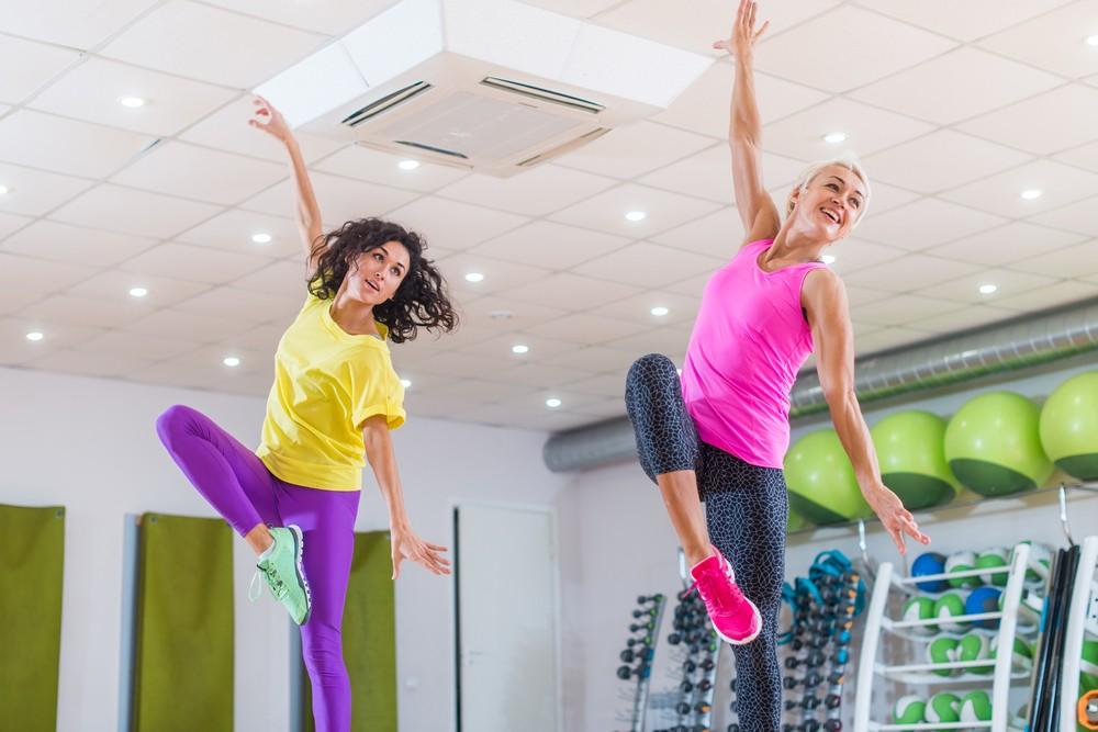 Dana Fitness  a pedida do vero (Foto: Undrey / Shutterstock)