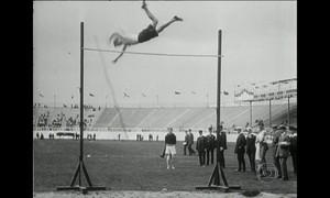 Veja como eram provas de atletismo nos primeiros jogos olímpicos