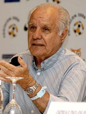 evaristo de macedo em evento (2006) (Foto: Globoesporte.com)