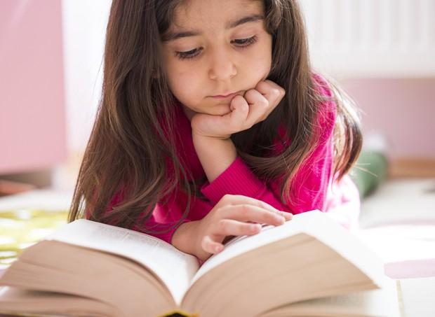 Ler e escrever (Foto: Thinkstock)