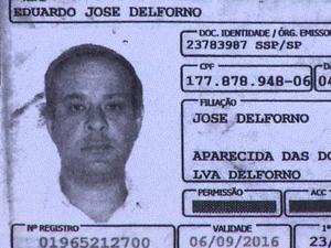 Vítima era moradora do estado de São Paulo (Foto: Reprodução/TV Rio Sul)