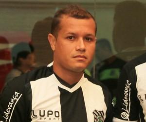 Everton Weldinho Figueirense (Foto: Luiz Henrique/Figueirense FC)