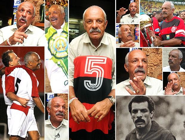 montagem Junior entrevistão  (Foto: Editoria de Arte / Globoesporte.com)